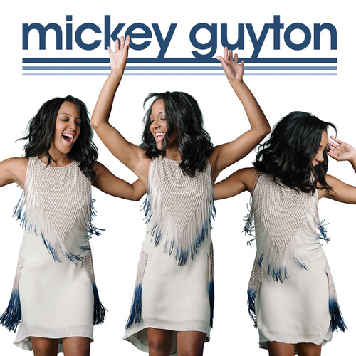 Mickey Guyton de Mickey Guyton