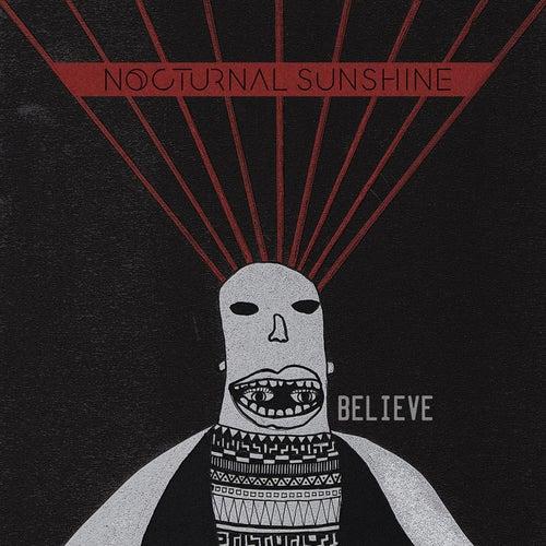 Believe (Remixes) de Nocturnal Sunshine