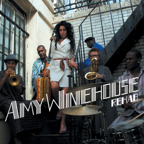 Rehab (Remixes & B Sides) by Amy Winehouse
