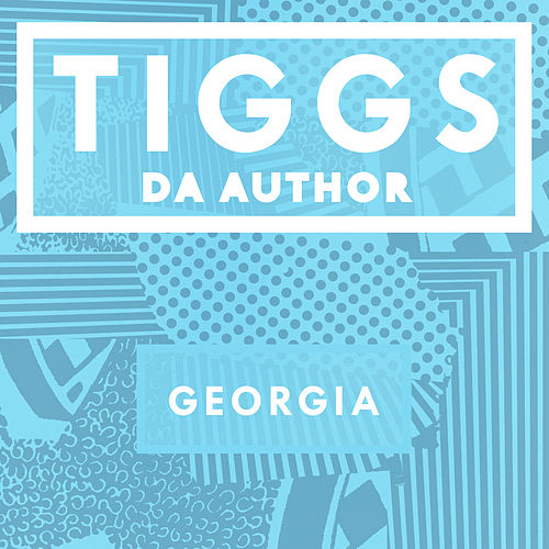 Georgia von Tiggs Da Author