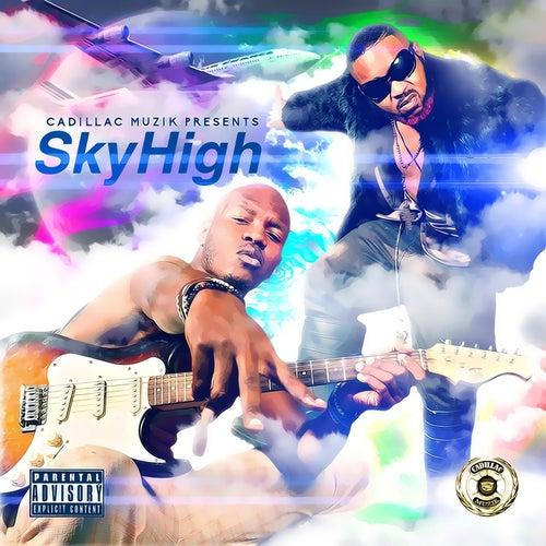 Sky High by Cadillac Muzik