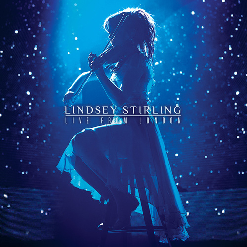 Live From London von Lindsey Stirling