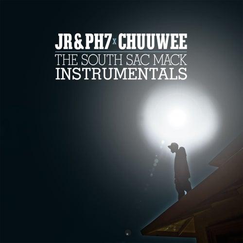 The South Sac Mack (Instrumentals) by JR & PH7