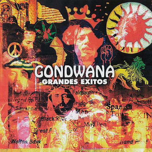 Grandes Exitos by Gondwana