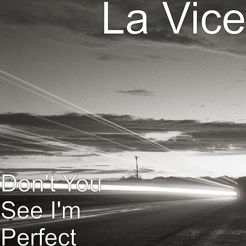 Don't You See I'm Perfect von Vice