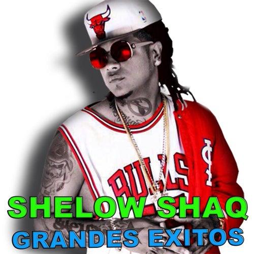 Grandes Exitos de Shelow Shaq