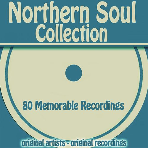 Northern Soul Collection (80 Memorable Recordings) de Various Artists