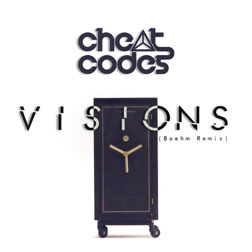 Visions (Boehm Remix) von Cheat Codes