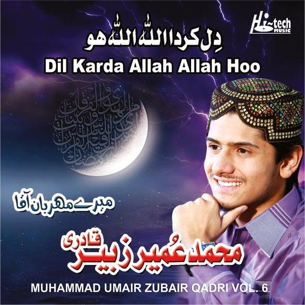 Dil Karda Allah Allah Hoo, Vol  6 - Islamic Naats by