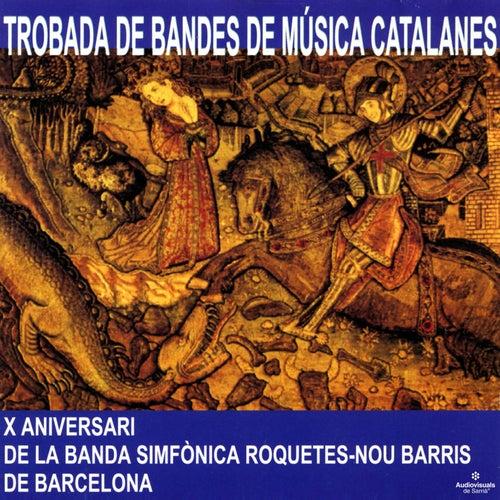 Trobada De Bandes De Música Catalanes by Various Artists
