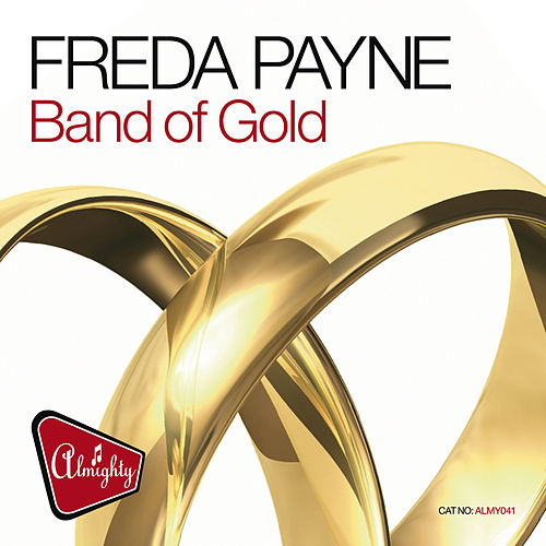 Band Of Gold (Almighty Mixes) de Freda Payne