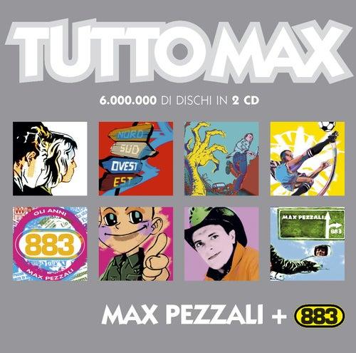 Tutto Max di Max Pezzali