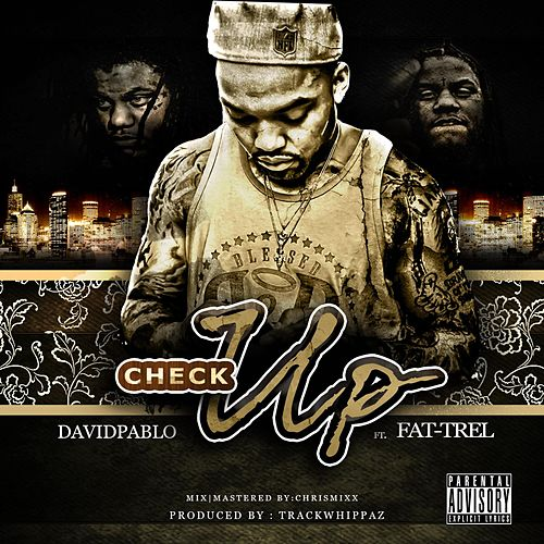 Check up (feat. Fat Trel) de David Pablo