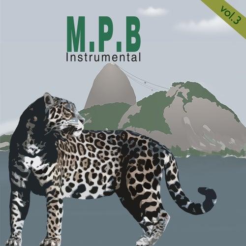 MPB Instrumental, Vol. 3 de Jorge Gambier