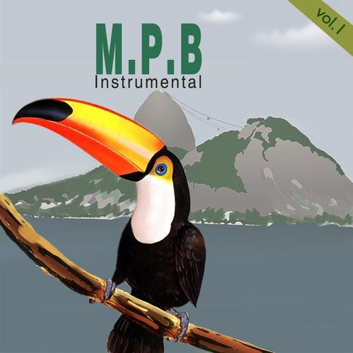 MPB Instrumental, Vol. 1 de Jorge Gambier