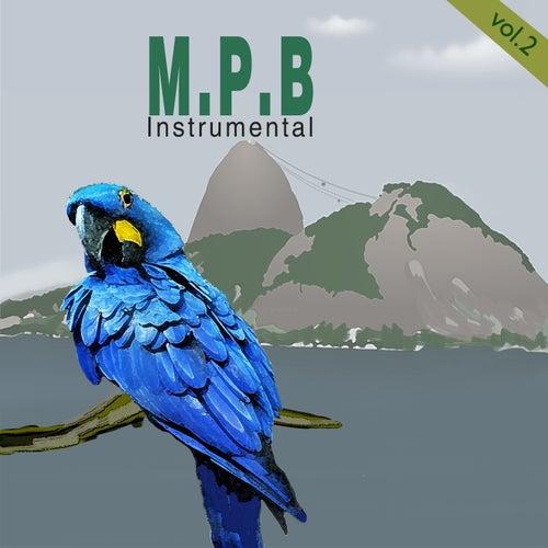 MPB Instrumental, Vol. 2 de Jorge Gambier