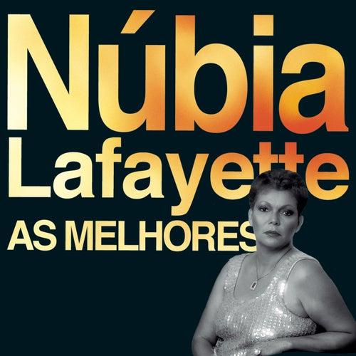 As melhores de Núbia Lafayette