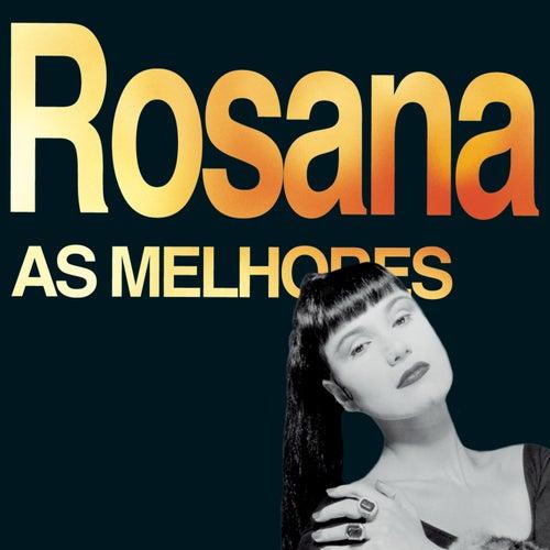 As Melhores de Rosana
