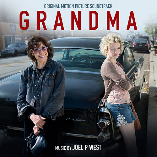Grandma (Original Motion Picture Soundtrack) de Various Artists