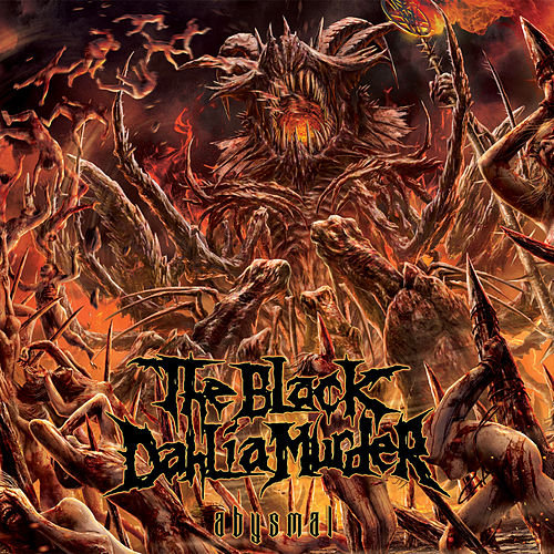 Abysmal de The Black Dahlia Murder