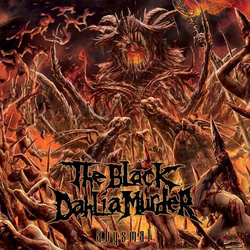 Abysmal von The Black Dahlia Murder