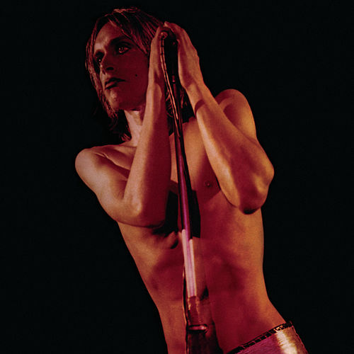 Raw Power by The Stooges