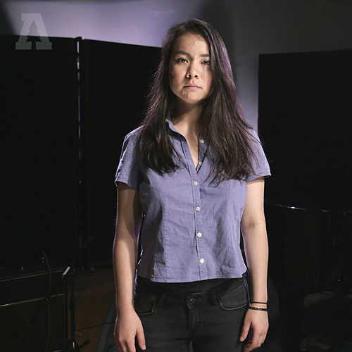 Mitski on Audiotree Live by Mitski