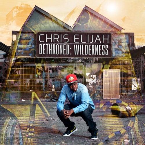 Dethroned: Wilderness by Chris Elijah