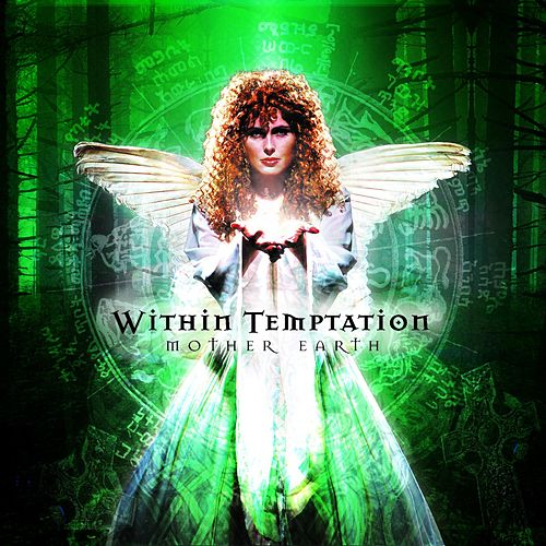 Mother Earth van Within Temptation