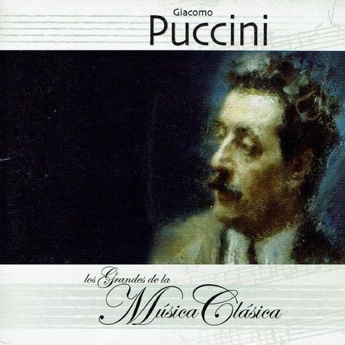 Giacomo Puccini, Los Grandes de la Música Clásica von Giuseppe Di Stefano