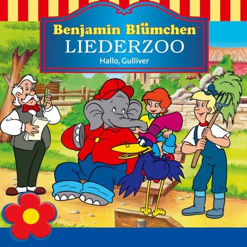 Benjamin Blümchen Liederzoo: Hallo, Gulliver von Benjamin Blümchen