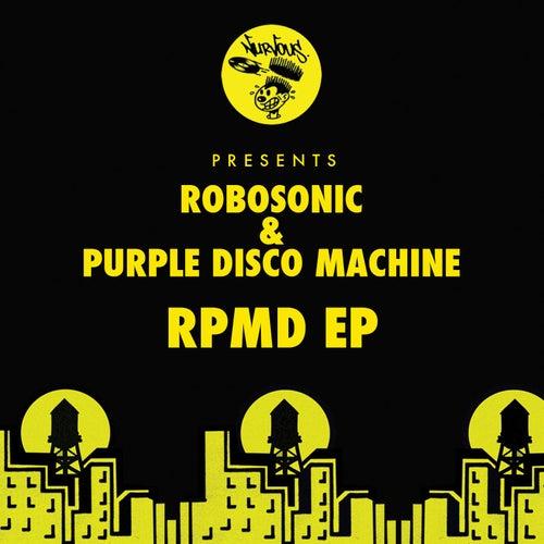 Rpmd Ep von Purple Disco Machine