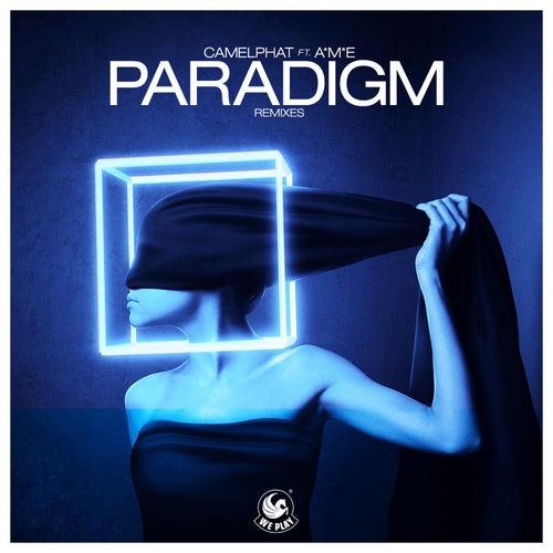 Paradigm (feat. A*M*E) (Remixes) von CamelPhat