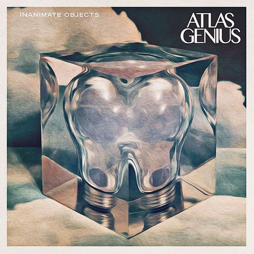 Friends With Enemies von Atlas Genius