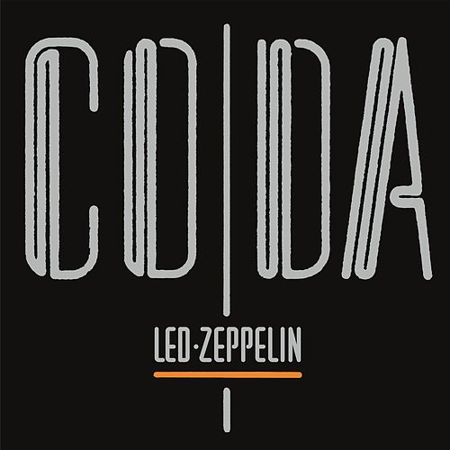 Coda (Deluxe Edition) de Led Zeppelin