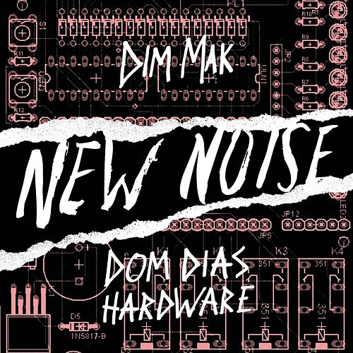 Hardware by Dom Dias