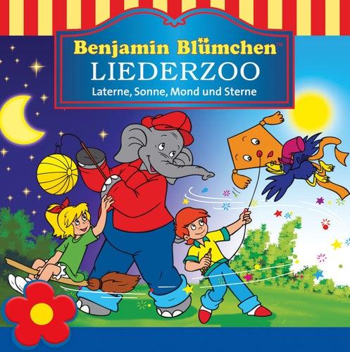 Benjamin Blümchen Liederzoo: Laterne, Sonne, Mond und Sterne von Benjamin Blümchen