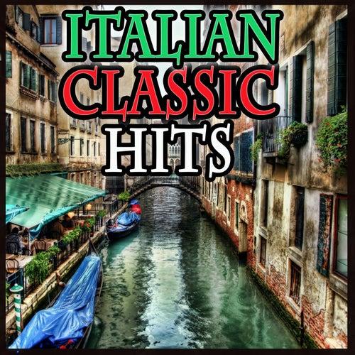 Italian Classics Hits von Various Artists