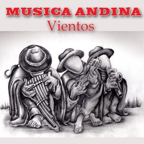 Musica Andina - Vientos de Los Huayra