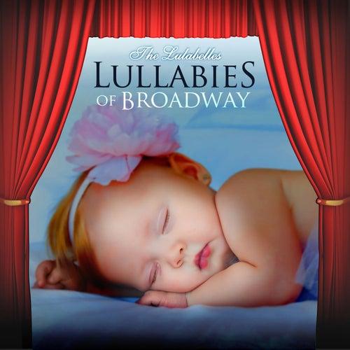 Lullabies of Broadway von Various Artists