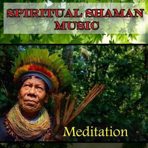 Spiritual Shaman Music - Meditation von Tito Rodriguez
