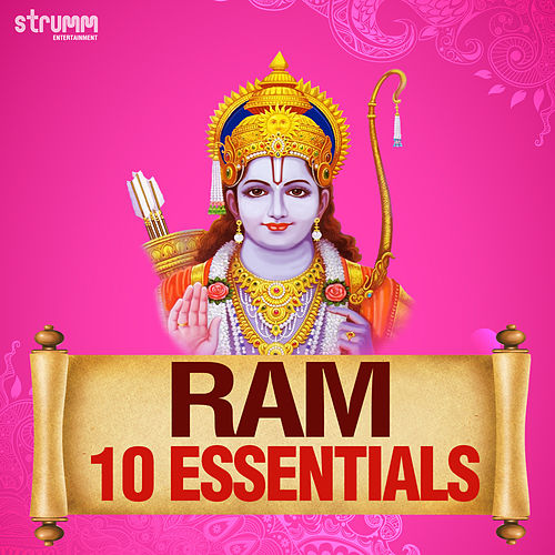 Ram - 10 Essentials by Various Artists