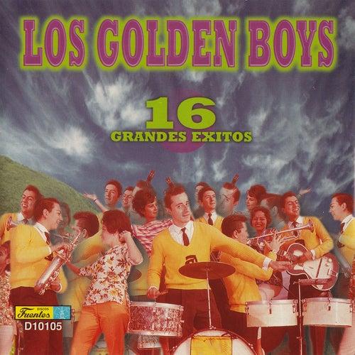 16 Grandes Éxitos by The Golden Boys