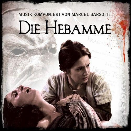 Die Hebamme (Original Motion Picture Soundtrack) (2014) von Marcel Barsotti