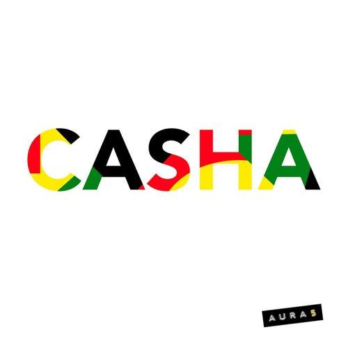 Casha by Aura5