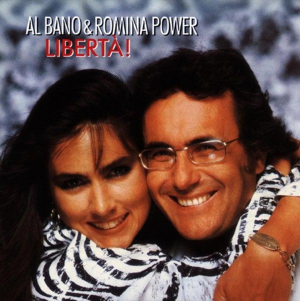 Liberta By Al Bano Romina Power Napster