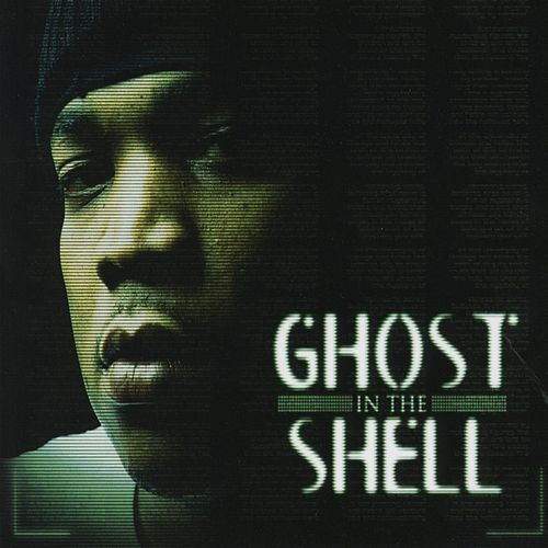The Ghost in The Shell de Styles P