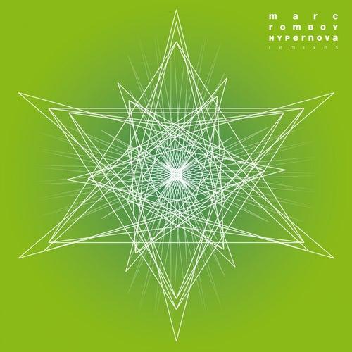 Hypernova (Remixes) de Marc Romboy