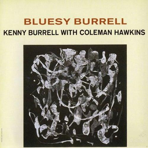 Bluesy Burrell von Kenny Burrell