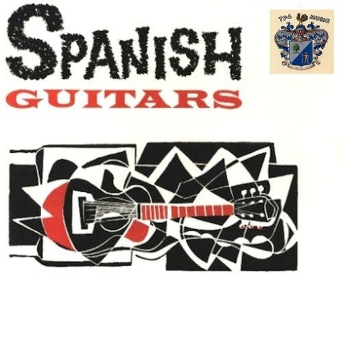 Spanish Guitars by Al Caiola